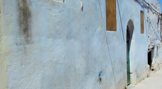 Financement participatif pour les chambres d'hôtes du Mellah de Debdou