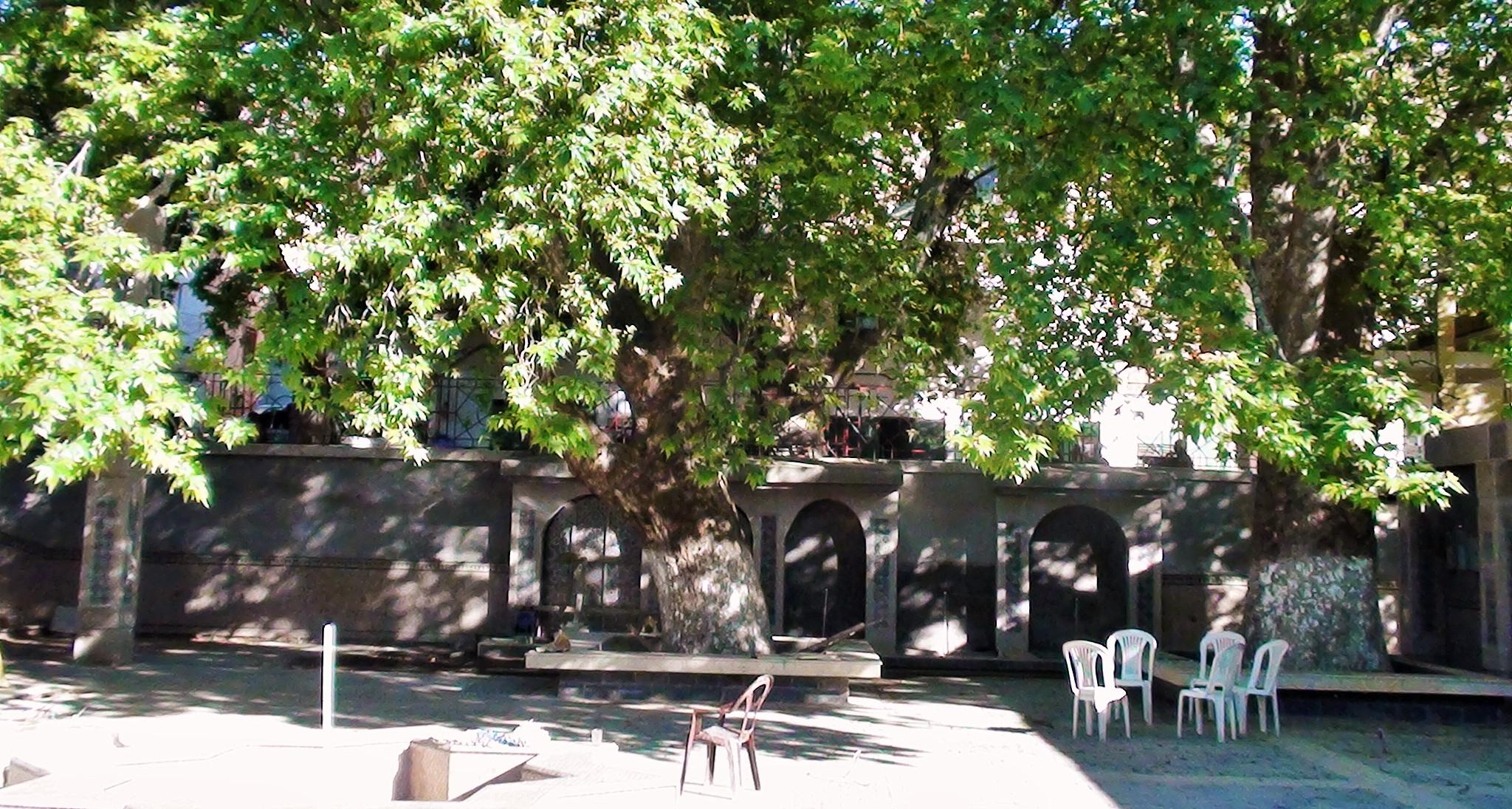 Debdou, un coin d'Andalousie au Maroc