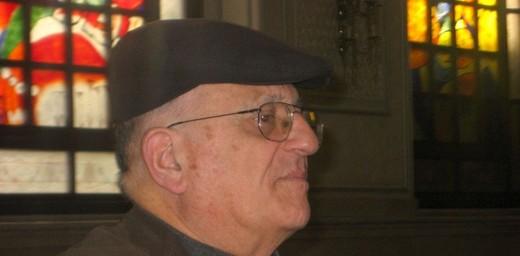 Simon Lévy : Marocain d'abord !