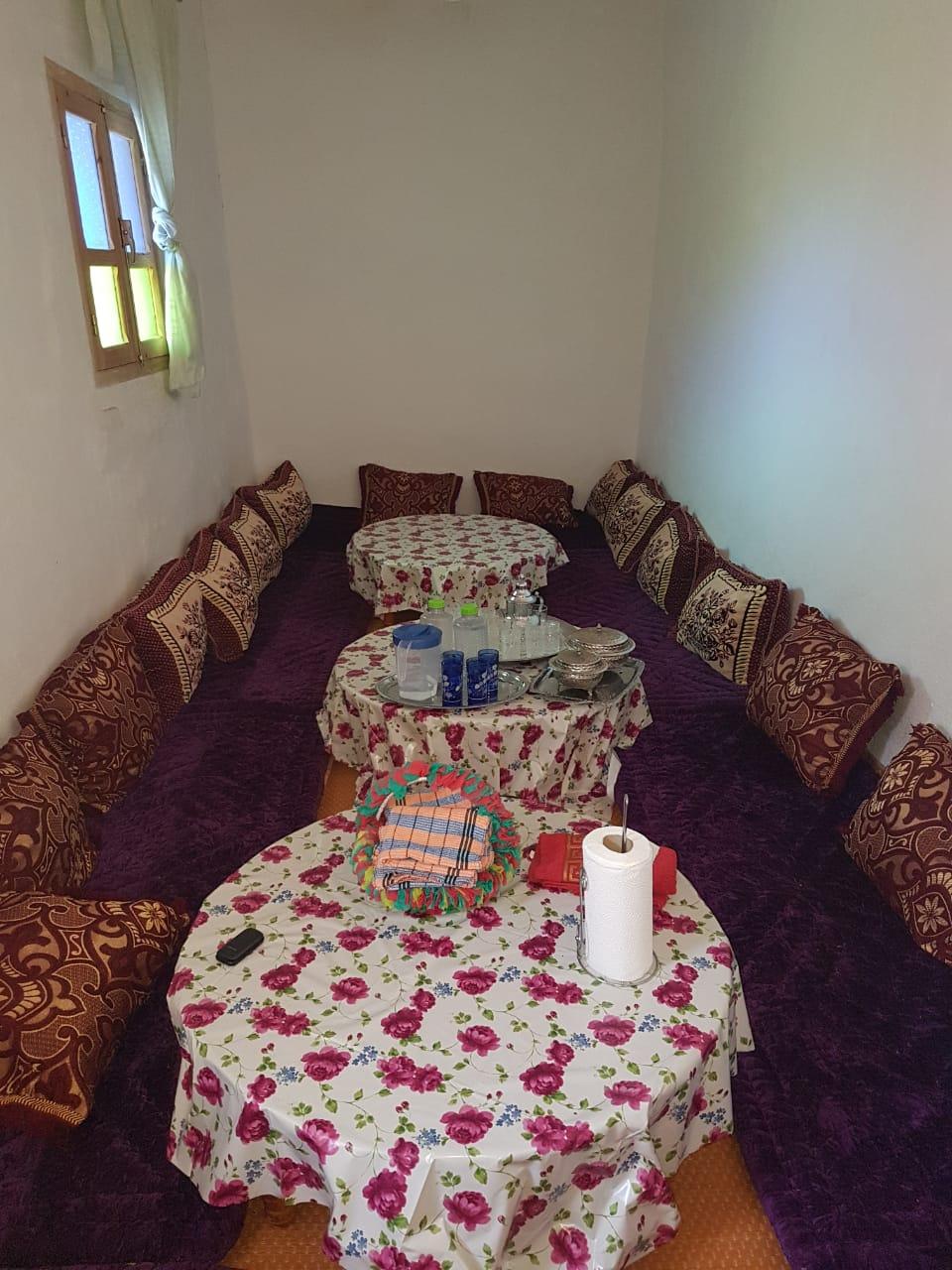 Opération «Chambres d'hôtes au Mellah de Debdou». Un projet solidaire pour la mémoire et pour le développement de la ville